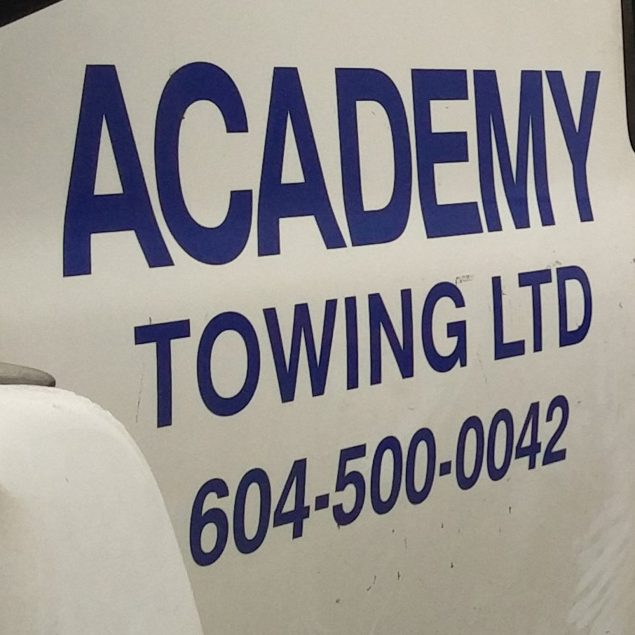 Heavy Towing Service in Metro Vancouver